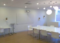 Board Room Fitouts Melbourne