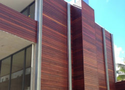 Iron Bark Timber Cladding