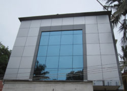 Office Cladding