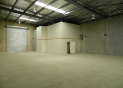 Tilt Panel Warehouse Builders Melbourne