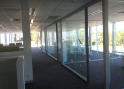 Warehouse Mezzanine & Offices