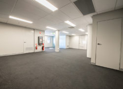 Warehouse Office Fitouts Melbourne