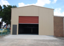 Warehouse And Factory Cladding
