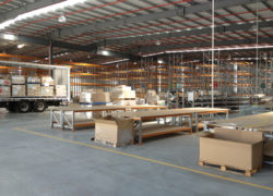 Warehouse Construction Melbourne