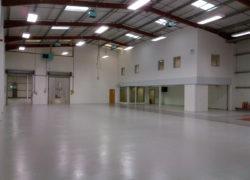 Warehouse Office Mezzanines Melbourne