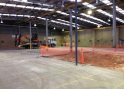 Factory Floor Replacement Moorabbin