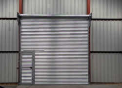 Factory Roller Doors Melbourne
