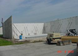 Warehouse Constuction Tilt Panel Melbourne