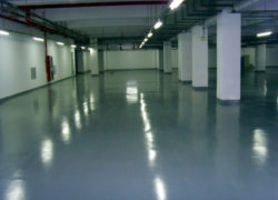Warehouse Factory And Commercial Decorative Floor Coatings