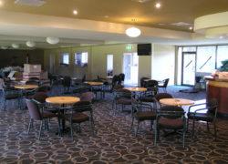 Clayton Bowling Club Refurbishment Complete