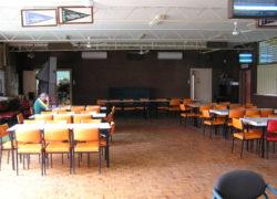 Clayton Bowls Club Original Condition