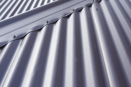 Metal & Colourbond Roofing