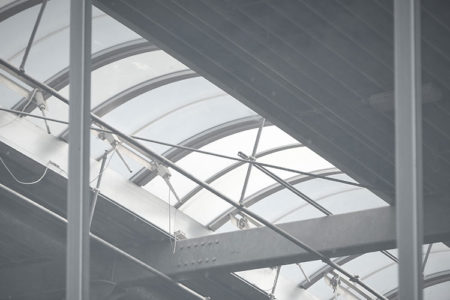 Skylight Replacement & Polycarbonate Roofing