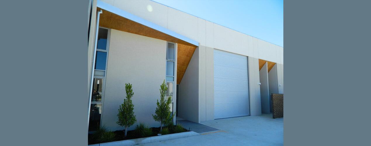 Tilt Panel Warehouse